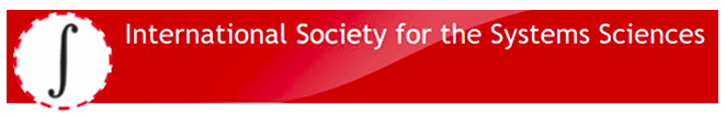 International Society for the Systems Sciences banner and logo